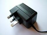 power plug poster