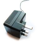 3-pin plug poster