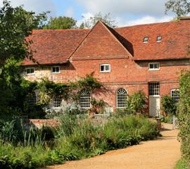 historic english house