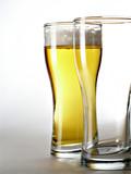 beer in pub mug poster