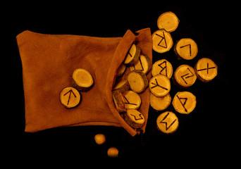 runes in the bag