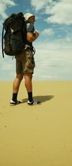 desert male