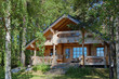 summer cottage - 1123372