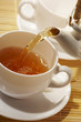 early tea