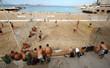 beach volley - marseille