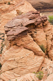geological  formation poster