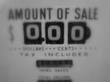 gas pump sales poster
