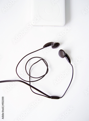 earbuds with walkman