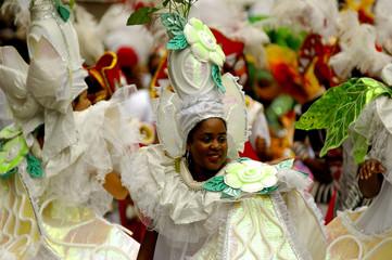 personnage de carnaval
