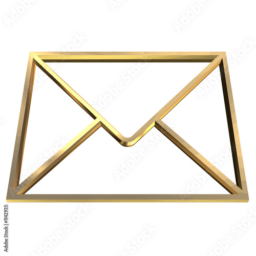 golden mail