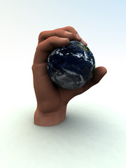 earth in hand 3