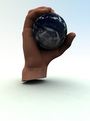 earth in hand 4