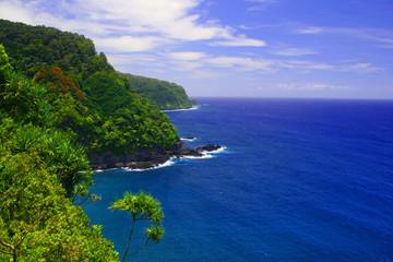 maui  ocean overlook