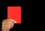 carton rouge 1 poster