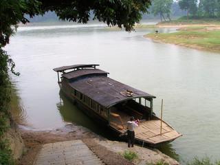 peacefull river