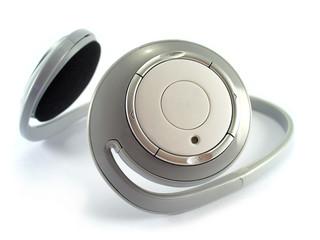 headphones macro