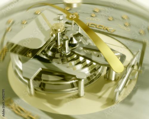 gold barometer