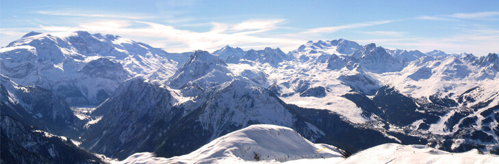 la plagne mountain