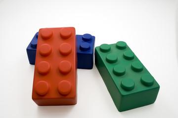 locking bricks