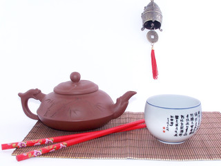 chinese still life