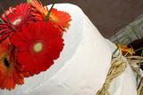 wedding cake top poster