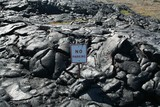 no parking lava flow