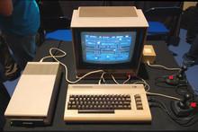 Komputer do gier retro