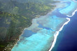 pacific island lagoon