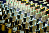 audio mixing board poster