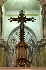 church arichitecture