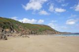 Fototapety on the beach