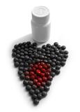 medicine tablets poster