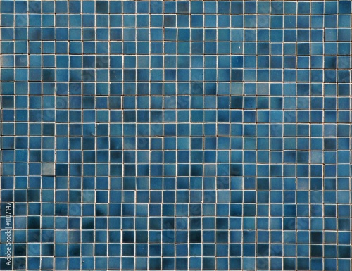 blaue fliesen von sabine lizenzfreies foto 1187147 auf. Black Bedroom Furniture Sets. Home Design Ideas