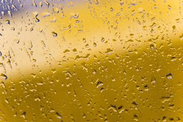 texture rain-on-the-glass 1