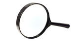 magnifier poster