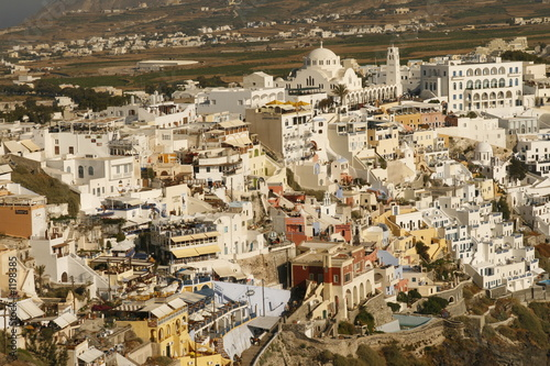 city of fira