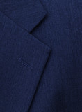 business suit lapel