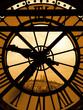 le sacré coeur et l'horloge