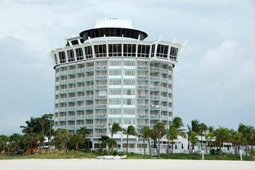 watefront hotel
