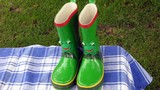 new wellington boots poster