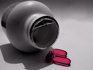red pills 1