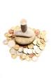 financial balance
