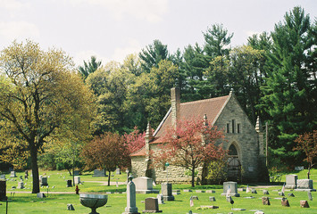 chapel of forest hill