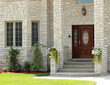 elegant house entrance 3