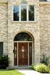 elegant home entrance 2