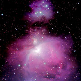 m42 orion nebula - 1207136
