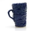 hand made pottery mug poster