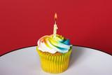celebration cupcake poster
