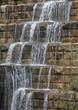 wall falls