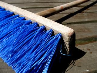 colourful broom 2